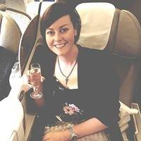 Claire Harrold Ramsay World Travel