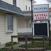 Palmyra Natural Foods