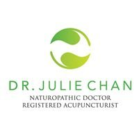 Dr. Julie Chan, ND, RAc at Liberty Wellness Clinic