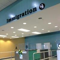 Grand Bahama International Airport
