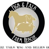 Pigs & Pals Farm Rescue, Inc.