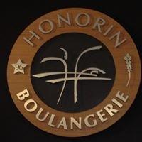 Honorin boulangerie