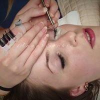 AnnahSophia Cosmetic Artist