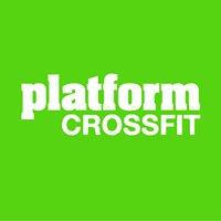 Platform CrossFit
