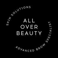 All Over Beauty - Advanced Brow Specialist and Skin Solutions