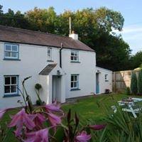 Woodlands Cottage Pembrokeshire