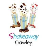 Shakeaway Crawley