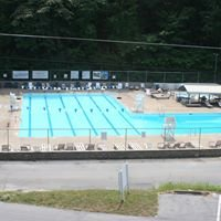 Red Bank Pool