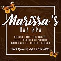 Marissa's Day Spa