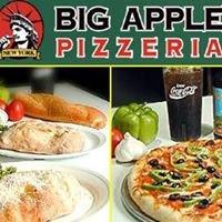 Big Apple Pizzeria Utah