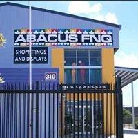 Abacus FNQ Shopfittings and Displays