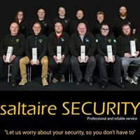 Saltaire Security