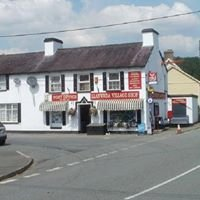 Llanwrda Stores