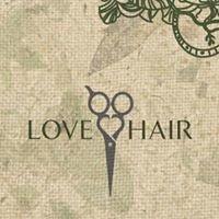 Love Hair HK