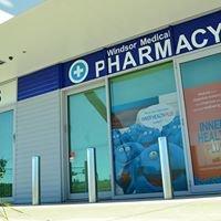 Windsor Medical Pharmacy 北岸藥房