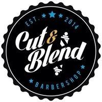 Cut & Blend Barbershop