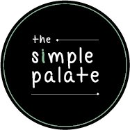 The simple palate