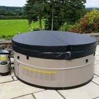 Hot Tub party Hire Wales