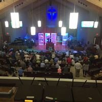 Spring Place Baptist Church