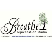 Breathe Rejuvenation Studio