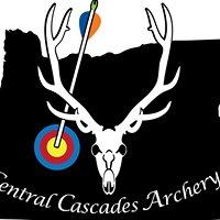 Central Cascades Archery
