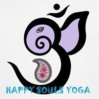 Happy Souls Yoga