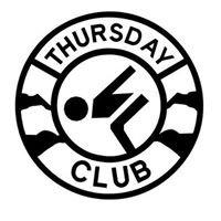 Thursday Club-Swimming Club Buckie