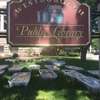 Friends of the Westborough Public Library