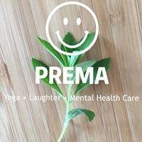 PREMA 大笑・瑜伽・舒壓 Laughter, Yoga & Stress Management
