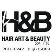 H&B  Hair art & Beauty SALON