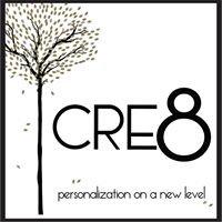 Cre8 Personalization