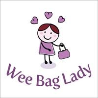 The Wee Bag Lady
