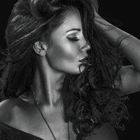 Bella Bliss Beauty page
