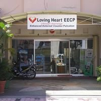 Loving Heart Therapy Centre