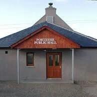 Portessie Public Hall