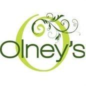 Olney's Flowers