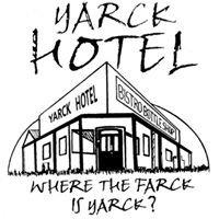 Yarck Hotel