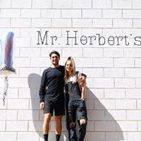 Mr Herbert's