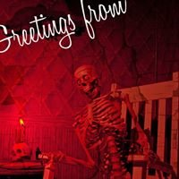 Mackinaw Manor Haunted Mansion