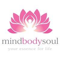 Mind Body Soul Roma