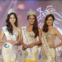 Miss Malaysia Global Beauty Queen