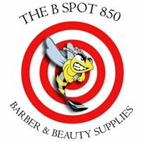 The B Spot 850 Barber & Beauty Supply