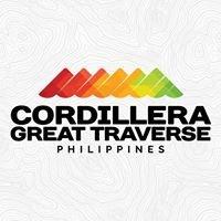 Cordillera Great Traverse Philippines