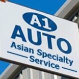 A1 Auto - Asian Specialty Services
