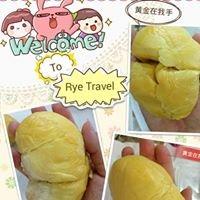 Rye Travel Services Pte Ltd