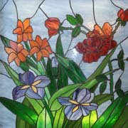 Designs Stained Glass