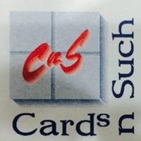 Cards N Such Pte Ltd
