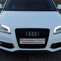 Grampian Cars