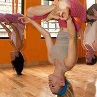 Aloha Yoga + Silk Aerial w/ Katie Fisher