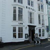 Royal Lion Hotel Tenby